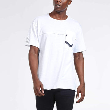 Crenshaw T-shirt - Optical White