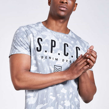 Imperial T-shirt - Smoke - S.P.C.C.® Official Online Store