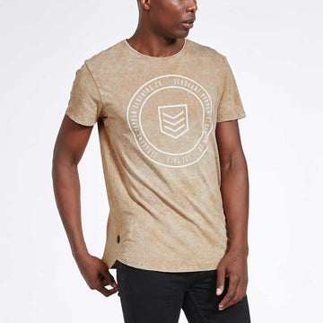 Pasadena T-shirt - Beach