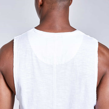 Proto Vest - Optical White - S.P.C.C.® Official Online Store