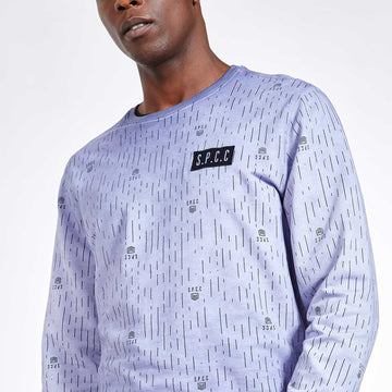 Cold Water Sweater - Dark lilac