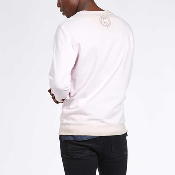 Bolboa Sweater - Rosewater - S.P.C.C.® Official Online Store