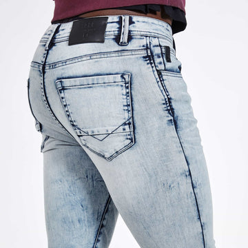 Steel Jeans - Bleach Blue - S.P.C.C.® Official Online Store