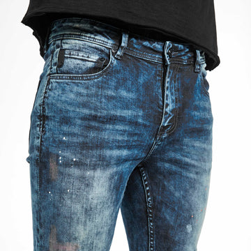 Rothco Jeans - Dark Blue - S.P.C.C.® Official Online Store