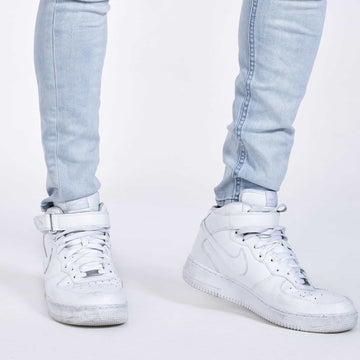 Arctic Jeans - Bleach Blue