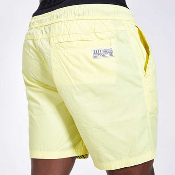 Studio Shorts - Lemon drop