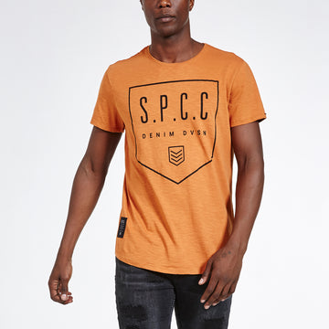 Highland T-shirt - Golden Coral - S.P.C.C.® Official Online Store