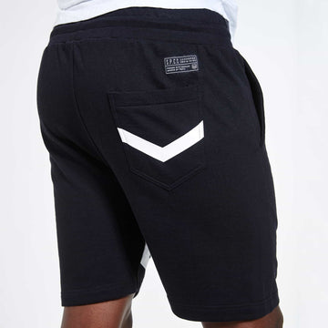 Reseda Shorts - Black - S.P.C.C.® Official Online Store