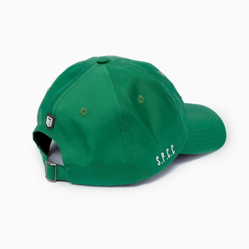 Virgil Cap - Green - S.P.C.C.® Official Online Store