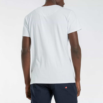 Baltic Tee - White