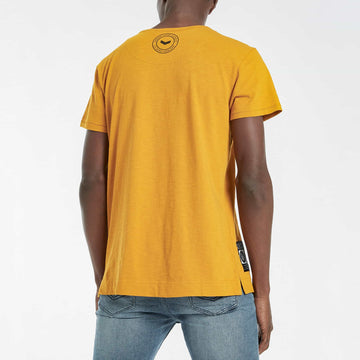 Rangoon Tee - Yellow