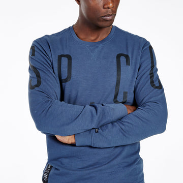 The Vision Sweat Shirt - Airforce