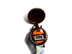 Bape Milo Watch