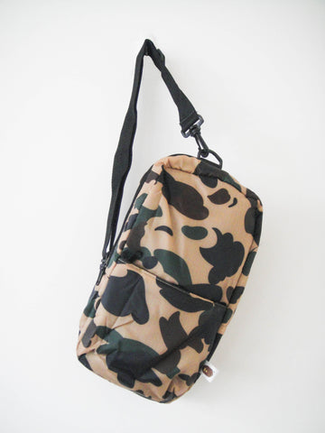 Bape Man Bag