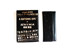 Bape grooming/bath essentials kit.
