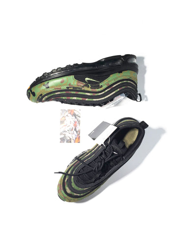 Nike Air Max 97 Country Camo Japan