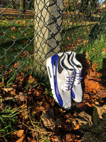 Nike Air Max 90 Current x Caol Uno 10AC