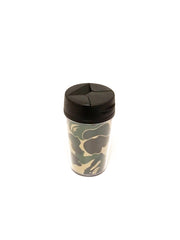Brand New Bape ABC camo travel cup