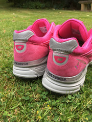"New Balance 990v4 ""Hot Pink"" M990KM4"