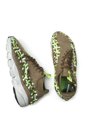 Nike Footscape Woven Chukka Motion UK9 443686 203