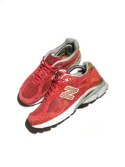 "New Balance 990V3 Limited edition ""NYC Marathon"" UK7.5"