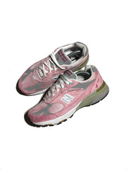 New Balance Breast Cancer Pink 993 WR993KM UK7.5