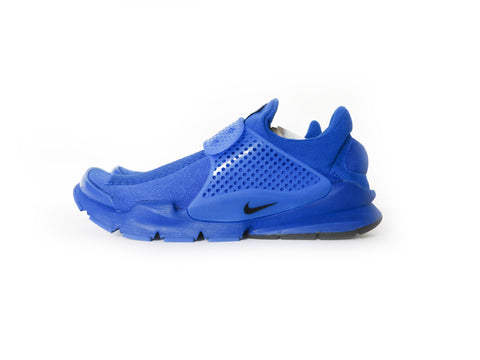 DS Nike Sock Dart Independence Day Blue UK10
