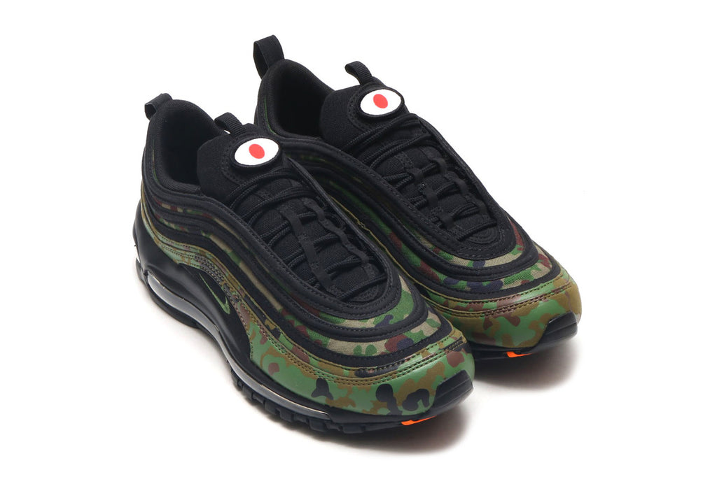 best website 9a619 dad4f Nike Air Max 97 Country Camo Japan