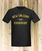 New Orleans vs Everybody
