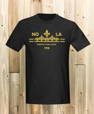 NOLA Bridge Tee