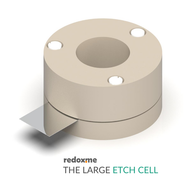 The Large Etch Cell