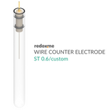 Metal Wire Auxiliary Electrode - ST 0.6/custom