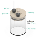 BEC 50 mL - Basic Electrochemical Cell