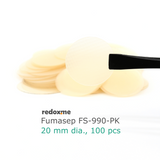 Fumasep FS-990-PK Membrane 20 mm dia. (pack of 100)