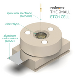 The Small Etch Cell