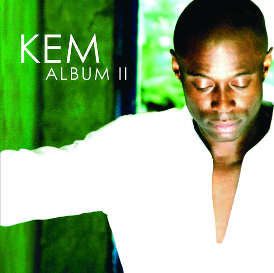 Kem | Singer, Songwriter, Producer