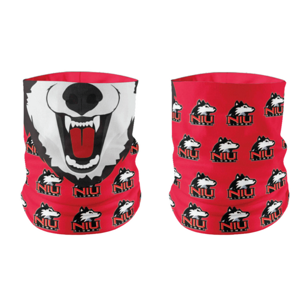 NIU Alumni Association Branded Face Covering | 1 for $10.95 or 5 for $45.00