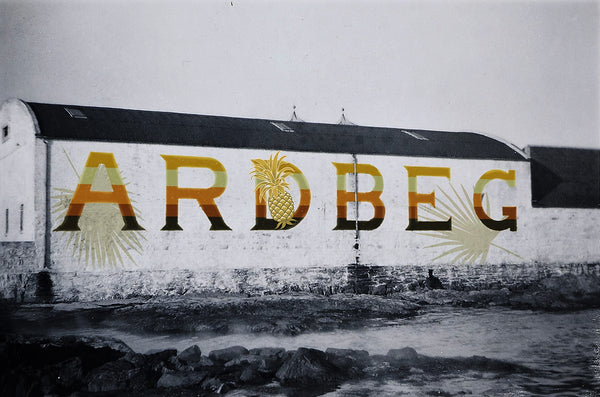 Ardbeg Day 2019 Distillery Carnival