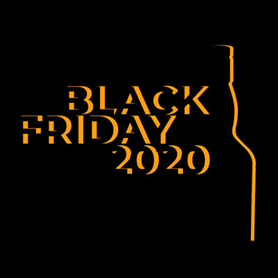 Black Friday 2020 Promotions
