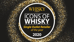 Icons of Whisky Winner 2020