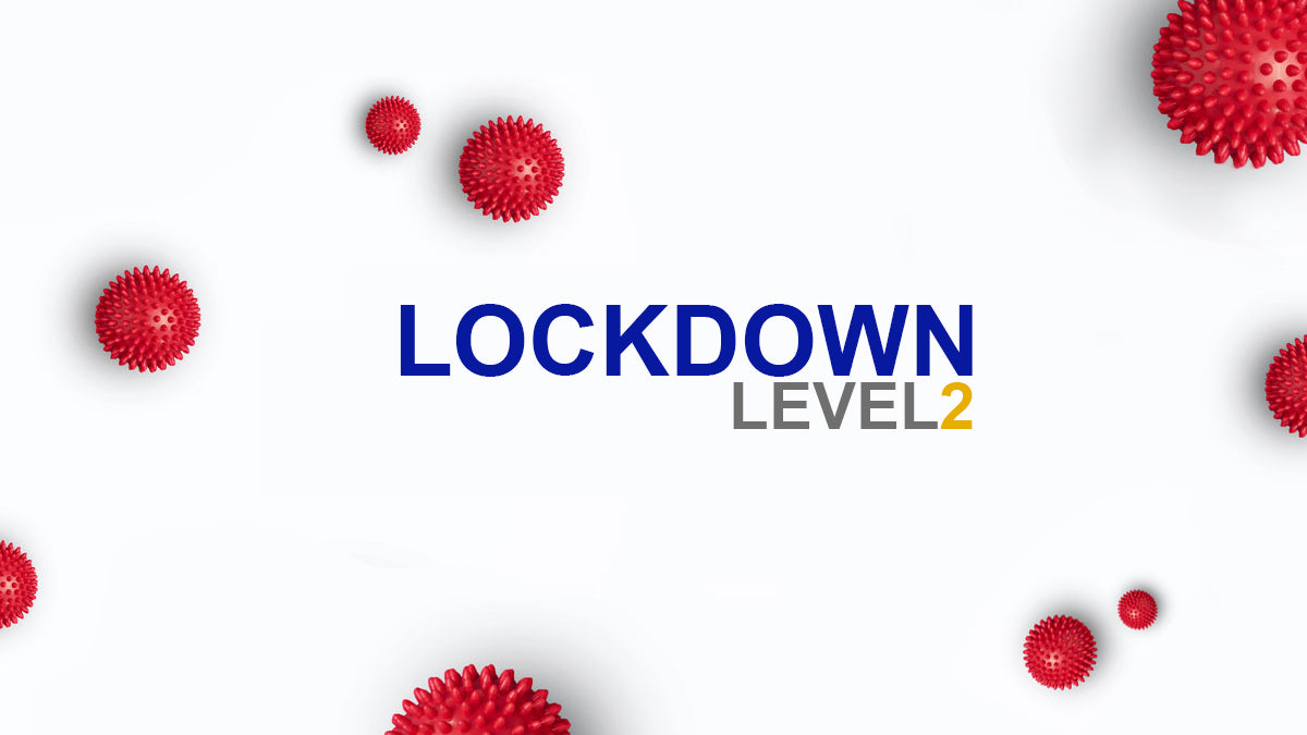 Lockdown Level 2 Operations