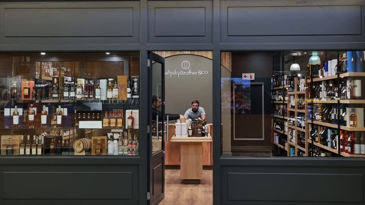 WhiskyBrother&Co Nicolway Bryanston