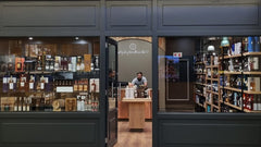WhiskyBrother&Co Bryanston Store