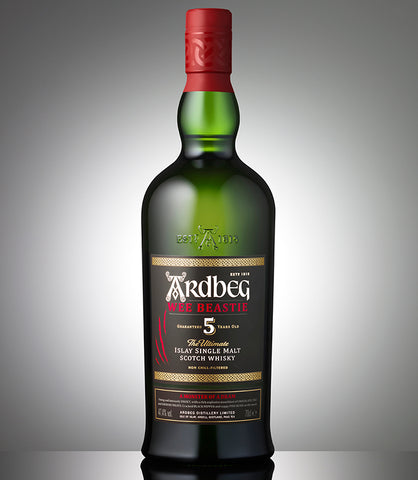 Ardbeg Wee Beastie 5 Year Old Whisky