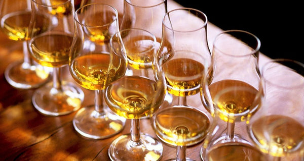 Join us for a whisky tasting!