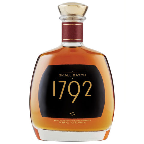 1792 Small Batch American Bourbon