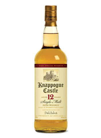 Knappague Castle 12yo