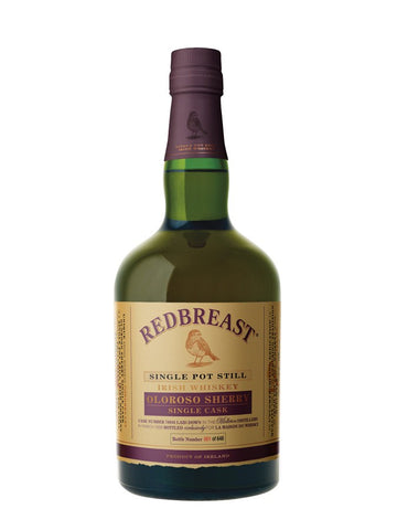 Redbreast 19yo Single Cask LMDW