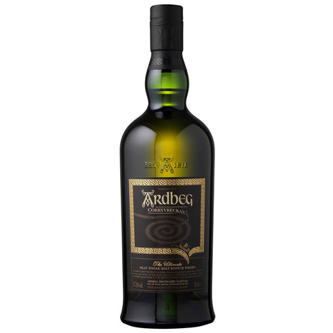 Ardbeg Corryvreckan Islay Scotch Single Malt Whisky