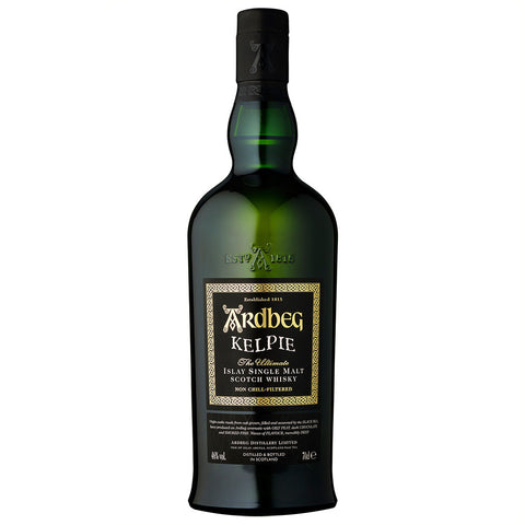 Ardbeg Kelpie Islay Scotch Single Malt Whisky